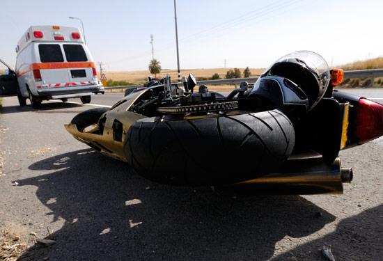 auto traffic accident